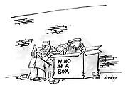 Wino in a box