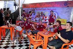 Bar da Dona Rose no Planeta Atlântida 2013/RS, que acontece nos dias 15 e 16 de fevereiro na SABA, em Atlântida. FOTO: Itamar Aguiar/Preview.com