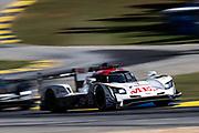 October 15-17, 2020. IMSA Weathertech Petit Le Mans: #85 JDC-Miller Motorsports Cadillac DPi, DPi: Matheus Leist, Chris Miller, Gabriel Aubry