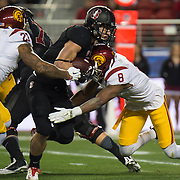 2015 Pac - 12 Championship | USC v Stanford | 1st Half