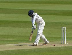 Daniel Bell-Drummond of Kent bats - Photo mandatory by-line: Dougie Allward/JMP - Mobile: 07966 386802 - 21/05/2015 - SPORT - Cricket - Bristol - County Ground - Gloucestershire v Kent - LV=County Cricket