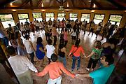 Lagoa Santa_MG, Brasil...I Seminario Infancia Ideal em Lagoa Santa...I Seminar Ideal Childhood in Lagoa Santa...Foto: LEO DRUMOND / NITRO