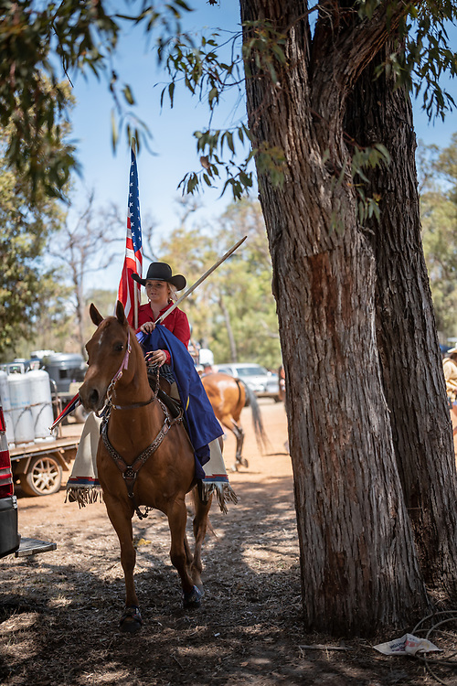 The Boddington Rodeo. Since its inception in 1976, the Boddington Lion's Club has successfully run the Lions Rodeo annually on the first Saturday in November each year at the Boddington Lions Rodeo Complex in Boddington, Western Australia.<br />