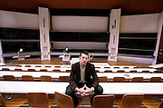 Losanna, Giuseppe Foffi ricercatore e docente presso l'università di Fisica