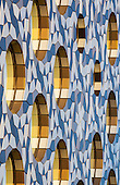 Ravensbourne College, Foreign Office Architects