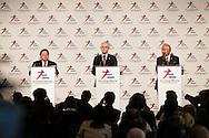 ASEM 10, Rassegna Stampa, Herman Van Rompuy,Mohammad Najib Razak,Matteo Renzi