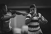 Chicago Sports Photographer Chris W. Pestel Montini Catholic Rugby Football Club
