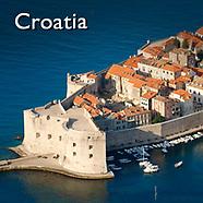 Pictures & Images of Croatia. Photos of Croatian Historic & Landmark Sites