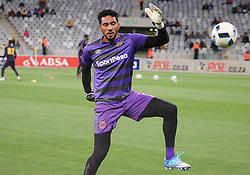 Shu-aib Walters in the Absa Premiership match between Cape Town City and Kaizer Chiefs, Cape Town Stadium, 13 September 2017.