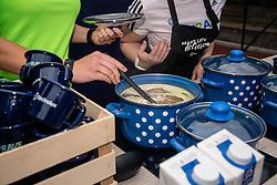 Priprave za Ljubljanski maraton 2019, on June 1, 2019, in Mostec, Ljubljana, Slovenia. Photo by Milan Tomazin / Sportida