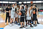 Team MHP Riesen Ludwigsburg<br /> Virtus Segafredo Bologna - MHP Riesen Ludwigsburg<br /> 1° Torneo AirItaly - Finale 3°-4° posto<br /> Olbia Geovillage, 02/09/2018<br /> Foto L.Canu / Ciamillo-Castoria