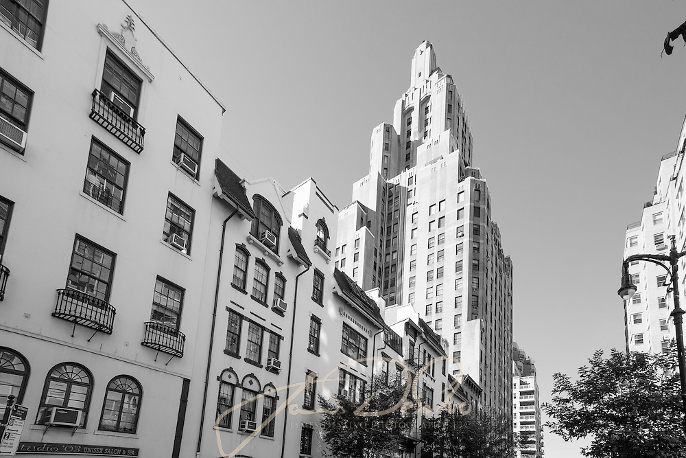 NYC Architecture and Travel