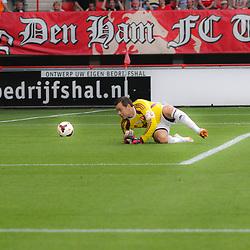 Afscheidswedstrijd Sander Boschker