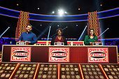 """August 25, 2021 - USA: NBC's """"Press Your Luck"""" - Episode: 202"""