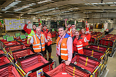 180411 - Royal Mail | Beeston Delivery Office