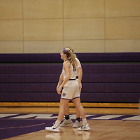 Women's Basketball: University of St. Thomas (Minnesota) Tommies vs. Concordia College, Moorhead Cobbers