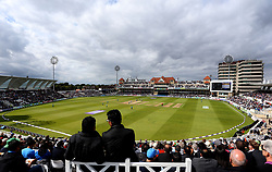 File photo dated 30-08-2014 of A general view of Trent Bridge, Nottingham.