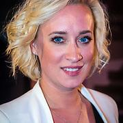 NLD/Amsterdam/20160705 - Boekpresentatie Huidpijn van Sakia Noort, Eva Jinek