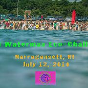 2014 Waterman Eco - Challenge