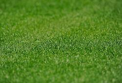 New Ashton Gate pitch - Photo mandatory by-line: Joe Meredith/JMP - Mobile: 07966 386802 28/07/2014 - SPORT - FOOTBALL - Bristol - Ashton Gate - Wedlock Stand Demolition