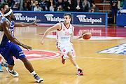 DESCRIZIONE : Varese Lega A 2013-14 Cimberio Varese Acqua Vitasnella Cantu<br /> GIOCATORE : Andrea De Nicolao<br /> CATEGORIA : Palleggio<br /> SQUADRA : Cimberio Varese<br /> EVENTO : Campionato Lega A 2013-2014<br /> GARA : Cimberio Varese Acqua Vitasnella Cantu<br /> DATA : 15/12/2013<br /> SPORT : Pallacanestro <br /> AUTORE : Agenzia Ciamillo-Castoria/G.Cottini<br /> Galleria : Lega Basket A 2013-2014  <br /> Fotonotizia : Varese Lega A 2013-14 Cimberio Varese Acqua Vitasnella Cantu<br /> Predefinita :
