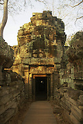 Cambodia, Angkor Wat The largest  temple complex in the world