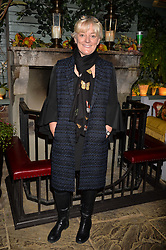 Jo Malone at The Ivy Chelsea Garden's Guy Fawkes Party, 197 King's Road, London, England. 05 November 2017.