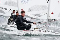 , Kiel - Laser Worlds U-21 07.08. - 16.08.2016, Laser Std. M - MLT 179119 - Justin BUSUTTIL