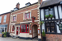Cafe Rouge one of the chain to be kept running after major closures Stratford upon Avon  photo by Mark anton smith