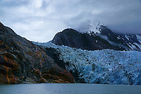 North Sawyer Glacier, Tracy Arm Fjord