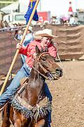 AHARA (Arizona High School Rodeo Association) Arizona State Fairgrounds Thursday October 19th 2017