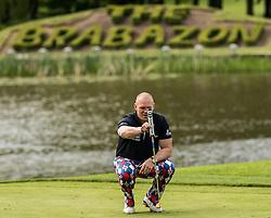 Mike Tindall at The ISPS HANDA Mike Tindall Celebrity Golf Classic<br /> <br /> (c) John Baguley | Edinburgh Elite media