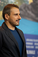 Director, Screenwriter, Safy Nebbou at the press conference for the film Who You Think I Am (Celle Que Vous Croyez) at the 69th Berlinale International Film Festival, on Sunday 10th February 2019, Hotel Grand Hyatt, Berlin, Germany.