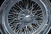 1964 Ferrari 275 GTB V12 - (c) Jamey Price for RM Auctions