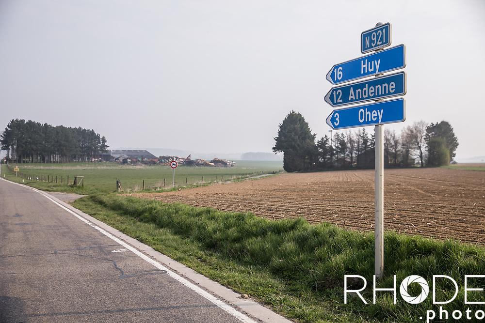24th la Flèche Wallonne Féminin 2021 (1.UWT)<br /> 1 Day Race: Huy – Huy 130,5km<br /> <br /> ©RhodePhoto