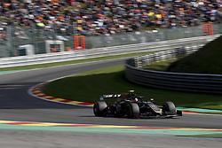 September 1, 2019, Spa-Francorchamps, Belgium: Motorsports: FIA Formula One World Championship 2019, Grand Prix of Belgium, ..#20 Kevin Magnussen (DEN, Rich Energy Haas F1 Team) (Credit Image: © Hoch Zwei via ZUMA Wire)