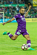 Rnd 26 Perth Glory v Brisbane Roar