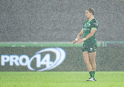 John Porch of Connacht<br /> <br /> Photographer Simon King/Replay Images<br /> <br /> Guinness PRO14 Round 6 - Ospreys v Connacht - Saturday 2nd November 2019 - Liberty Stadium - Swansea<br /> <br /> World Copyright © Replay Images . All rights reserved. info@replayimages.co.uk - http://replayimages.co.uk