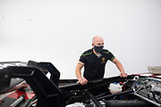 November 11-13, 2020. Lamborghini Super Trofeo, Sebring: Mechanic