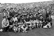 All Ireland Minor Football Final.Croke Park.Cork v Mayo..23.09.1974  23rd September 1974  All Ireland Minor Football Final.Croke Park.Cork v Mayo..23.09.1974  23rd September 1974