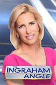 "March 30, 2021 (USA): Fox News ""The Ingraham Angle"" Show"