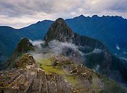 Peru, Landscape and People