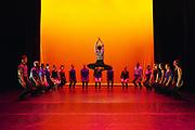 Grand Canyon University Dance production Reinvent