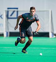St.-Job-In 't Goor / Antwerpen -  6Nations U23 - Teun Beins (Ned) .   Nederland Jong Oranje Heren (JOH) - Groot Brittannie .  COPYRIGHT  KOEN SUYK