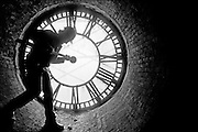 The Time Keeper_On_The_Clock