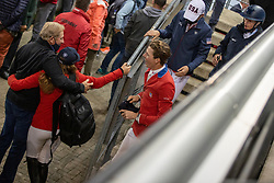 Team USA, Moggre Brian, Springsteen Jessica, Deslauriers Lucie, Skelton Nick<br /> CHIO Aachen 2021<br /> © Hippo Foto - Dirk Caremans<br />  16/09/2021