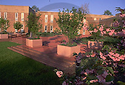 Harrisburg Area Community College, Rose Lehrman Center Plaza