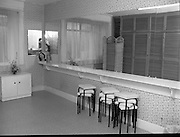 Bronwyn Conroy Beauty School.   (N60)..1981..06.02.1981..02.06.1981..6th February 1981..The Bronwyn Conroy Beauty School ,established in 1971,currently has its premises at 40 Grafton Street ,Dublin.Bronwyn Conroy is renowned in the beauty business in Ireland. She runs full and part time courses for students in all aspects of beauty and massage etc. Students, when they qualify,attain educational certificates which are recognised throughout the beauty world..The end of the day at the Beauty School.