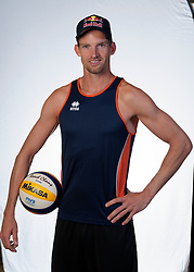 Robert Meeuwsen during the BTN photoshoot on 3 september 2020 in Den Haag.