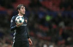 CSKA Moscow's Mario Fernandes